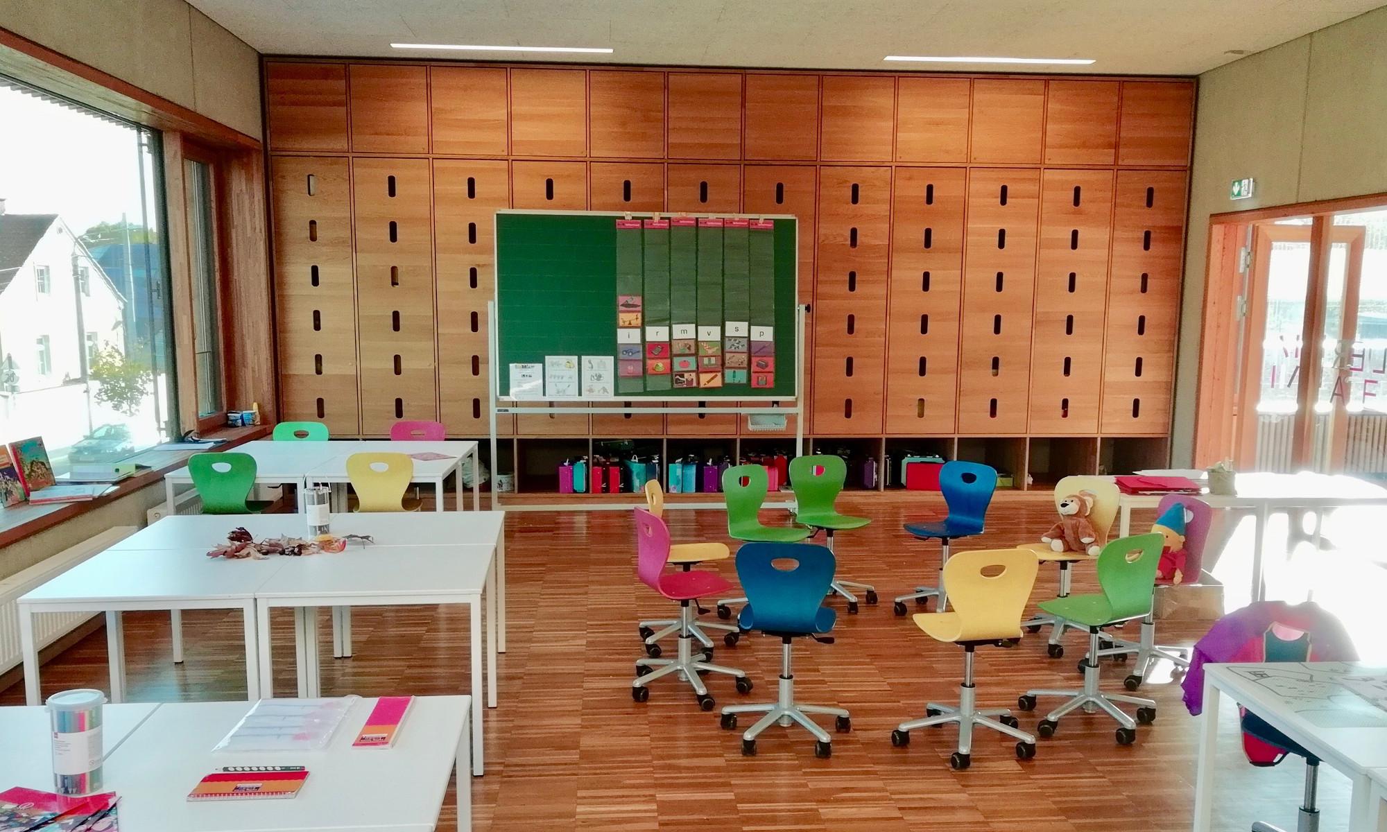Niederländische Schule Steiermark